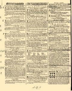 General Advertiser, May 22, 1745, Page 3