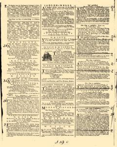 General Advertiser, May 25, 1745, Page 2
