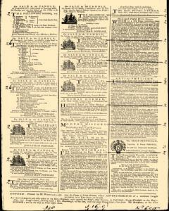 General Advertiser, July 12, 1745, Page 2