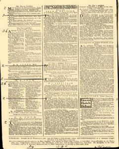 General Advertiser, July 27, 1745, Page 2