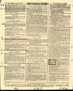 General Advertiser, August 01, 1745, Page 2