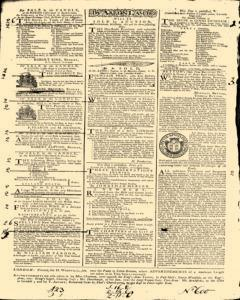 General Advertiser, August 13, 1745, Page 2