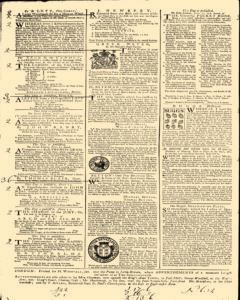 General Advertiser, August 22, 1745, Page 2