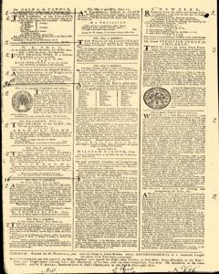 General Advertiser, August 23, 1745, Page 2