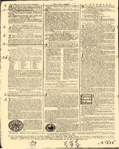 General Advertiser, August 26, 1745, Page 2