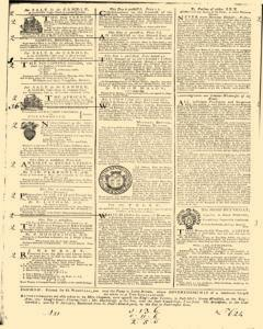 General Advertiser, August 27, 1745, Page 2