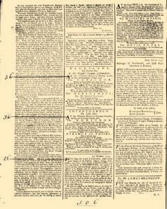 General Advertiser, October 28, 1745, Page 2