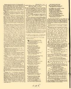 General Advertiser, November 06, 1745, Page 2