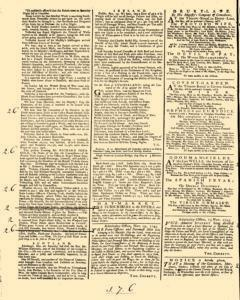 General Advertiser, November 26, 1745, Page 2