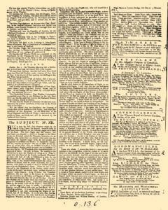 General Advertiser, December 16, 1745, Page 2