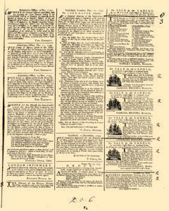 General Advertiser, December 16, 1745, Page 3