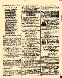 General Advertiser, January 05, 1746, Page 2
