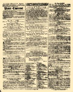 General Advertiser, January 05, 1746, Page 3