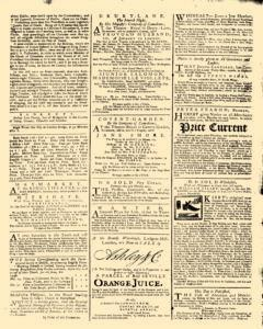 General Advertiser, January 07, 1746, Page 2