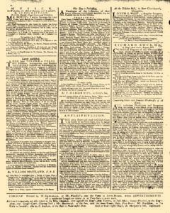 General Advertiser, January 07, 1746, Page 4