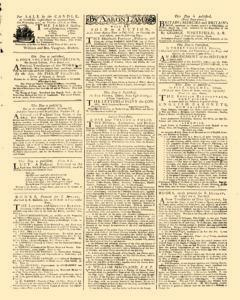 General Advertiser, January 17, 1746, Page 3