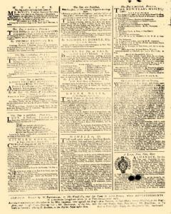 General Advertiser, January 20, 1746, Page 4