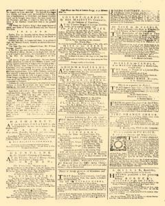 General Advertiser, January 27, 1746, Page 2