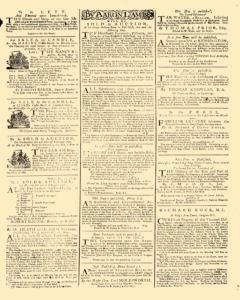 General Advertiser, January 27, 1746, Page 3