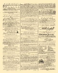 General Advertiser, January 28, 1746, Page 2
