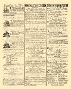 General Advertiser, January 28, 1746, Page 3