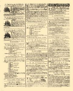 General Advertiser, January 30, 1746, Page 3