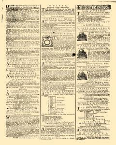 General Advertiser, February 03, 1746, Page 3