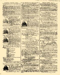 General Advertiser, February 04, 1746, Page 3