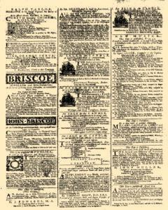 General Advertiser, February 05, 1746, Page 3