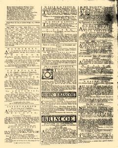 General Advertiser, February 07, 1746, Page 2