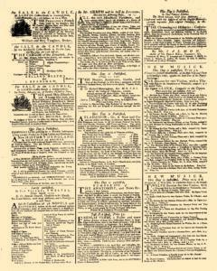 General Advertiser, February 07, 1746, Page 3