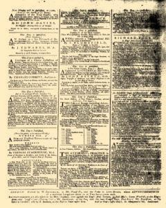 General Advertiser, February 07, 1746, Page 4
