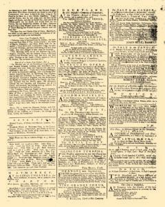 General Advertiser, February 09, 1746, Page 2