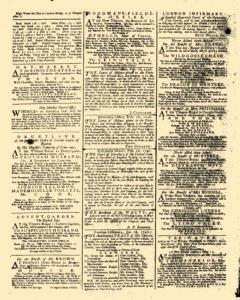 General Advertiser, February 20, 1746, Page 2