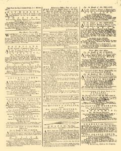 General Advertiser, February 21, 1746, Page 2