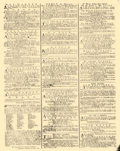General Advertiser, February 27, 1746, Page 2