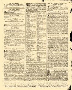 General Advertiser, February 27, 1746, Page 4