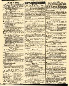 General Advertiser, March 02, 1746, Page 3
