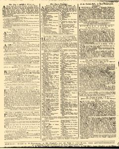 General Advertiser, March 02, 1746, Page 4