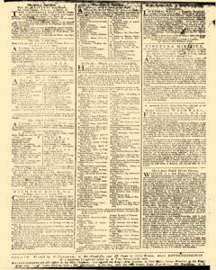 General Advertiser, March 04, 1746, p. 8