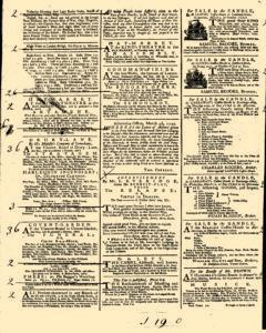 General Advertiser, March 04, 1746, p. 2