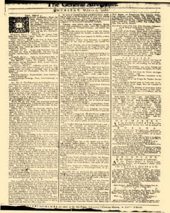General Advertiser, March 05, 1746, Page 5