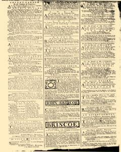 General Advertiser, March 05, 1746, Page 6
