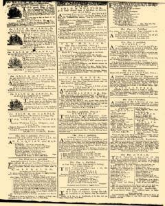 General Advertiser, March 05, 1746, Page 7