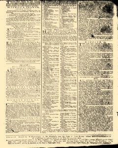 General Advertiser, March 05, 1746, Page 8