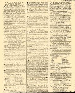 General Advertiser, March 06, 1746, p. 6