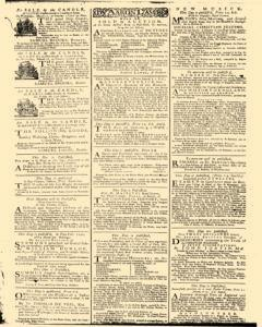 General Advertiser, March 06, 1746, p. 7