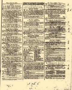 General Advertiser, March 06, 1746, p. 3