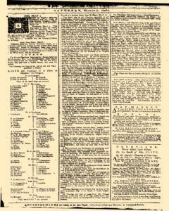 General Advertiser, March 07, 1746, Page 5