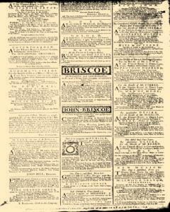 General Advertiser, March 07, 1746, Page 6